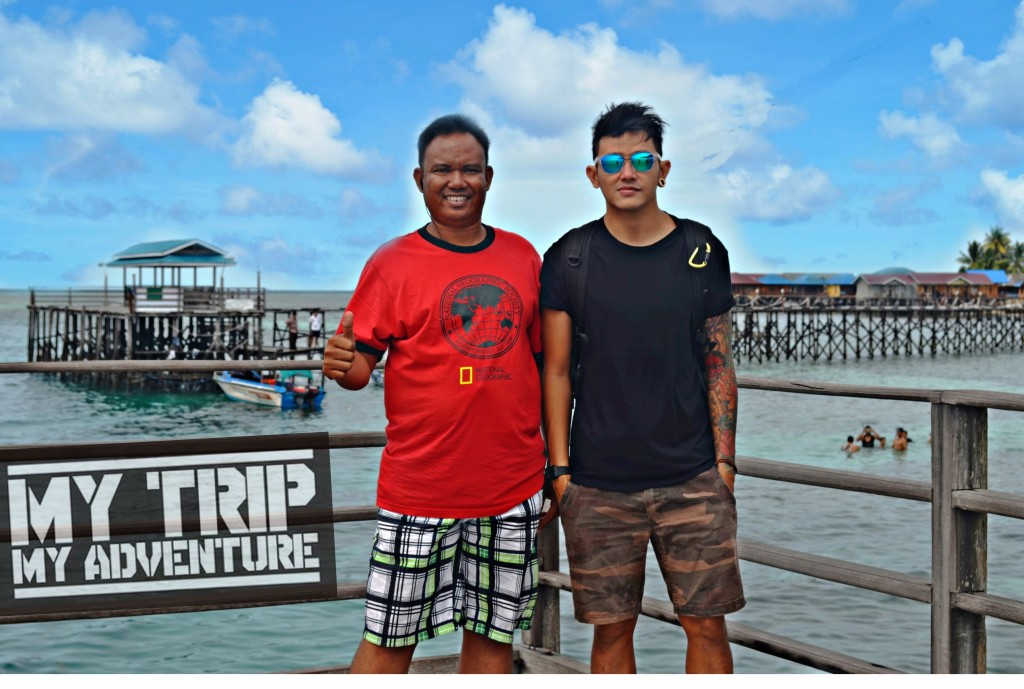 my Trip My adventure Derawan